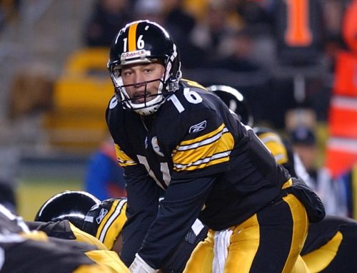 Charlie Batch to be Inducted into WPIAL Hall of Fame's Class of 2019