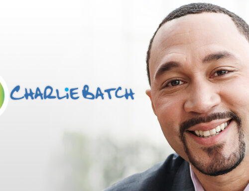 Biotech Company Attracts Two-Time Super Bowl Champion Charlie Batch