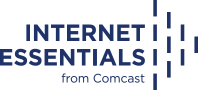 Comcast Internet Essentials Logo