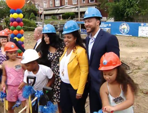 Charlie Batch to Expand Best of the Batch Foundation Clubhouse: Watch the Press Conference Here!