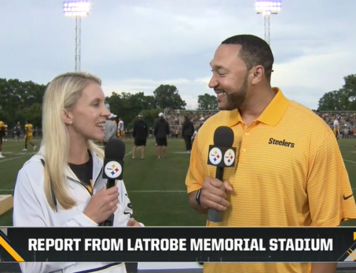 Charlie Batch Hosts Friday Night Lights