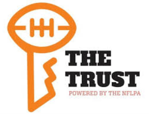 Charlie Batch Profiled on The Trust Website Powered by the NFLPA